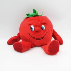 Peluche fruit fraise rouge DELTA SPORT