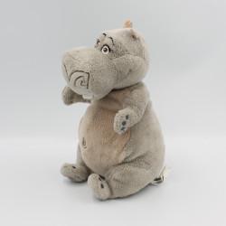 Peluche Hippopotame Gloria Madagascar DREAMWORKS