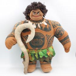 Grande Peluche demi dieu Maui Vaiana DISNEYLAND