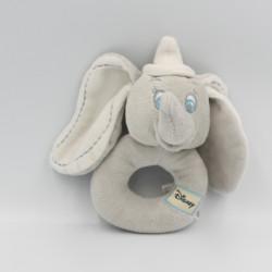 Doudou hochet éléphant...