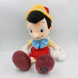 Peluche pantin Pinocchio DISNEY STORE 48 cm