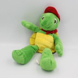Peluche Franklin la tortue BOURGEOIS