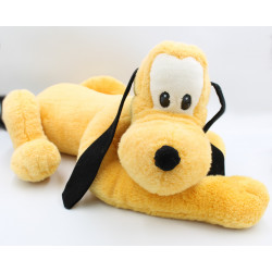 Grande Peluche Chien Pluto L'ami de Mickey DISNEY