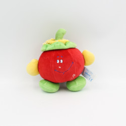 Doudou tomate fraise rouge CHICCO
