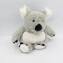 Doudou peluche micro ondable koala WARMIES