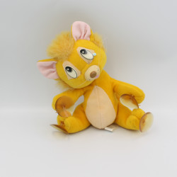 Peluche chat Oliver & Compagnie DISNEY