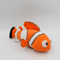 Peluche poisson clown Le Monde de Némo DISNEY