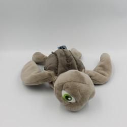 Peluche tortue grise SAMY