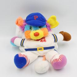 Peluche Popples Baseball...