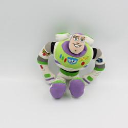 Doudou peluche Buzz l'éclair Toys story DISNEY 24 cm
