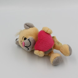 Porte clef peluche ours...