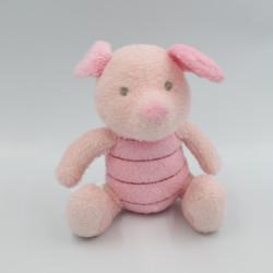 Doudou Porcinet rose DISNEY BABY