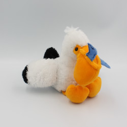 Peluche pelican blanc PIPPINS