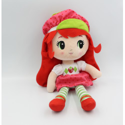 Poupée Charlotte aux fraises Strawberry Shortcake