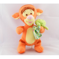 Doudou Tigrou et son Doudou FISHER PRICE Disney