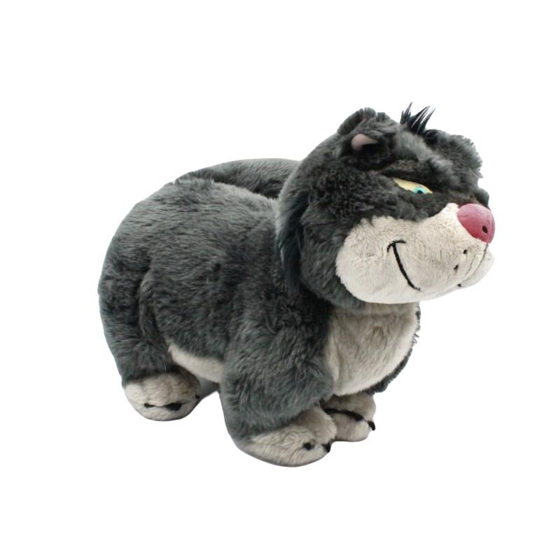 Peluche chat Lucifer Cendrillon DISNEYLAND