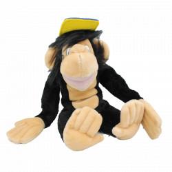 Ancienne peluche singe chimpanzé Waikiki CMP