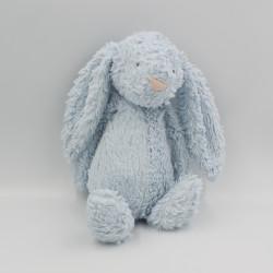 Doudou lapin bleu JELLYCAT