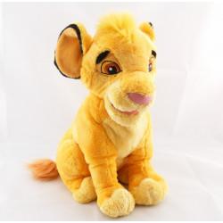 Doudou le roi lion Simba DISNEYLAND RESORT