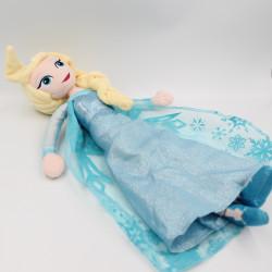 Peluche poupée Elsa La Reine des Neiges Frozen DISNEY STORE