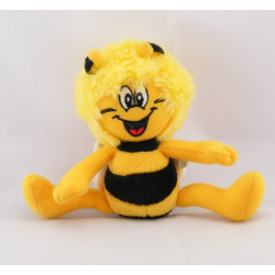 Peluche Maya l'abeille Play by play