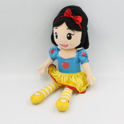 Peluche musical princesse Blanche Neige CHICCO