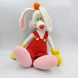 Ancienne Peluche Lapin Roger Rabbit DISNEY