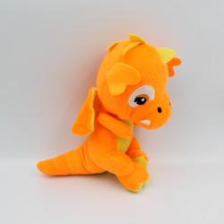 Doudou peluche dragon...