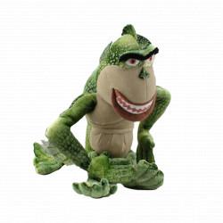Peluche monstre vert Monsters vs Aliens Lansay