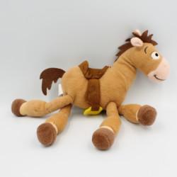 Doudou peluche cheval Pil...