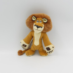 Petite Peluche lion Alex Madagascar DREAMWORKS