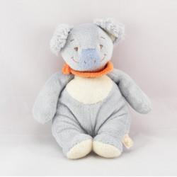 Doudou plat  koala NOUKIE'S