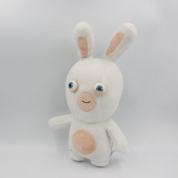 Doudou lapin crétin UBISOFT PLAY BY PLAY
