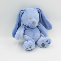Doudou lapin bleu SIMBA TOYS KIABI