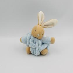 Mini Doudou lapin plume...