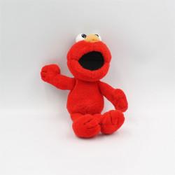 Peluche Elmo rouge rue sésame SESAME STREET