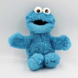 Peluche rue sésame Cookie Monster qui vibre SESAME STREET