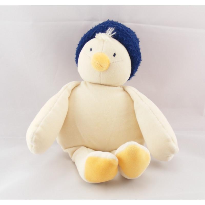 Doudou canard Séraphin MOULIN ROTY