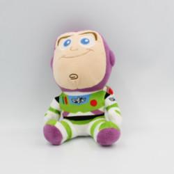 Doudou peluche bébé Buzz l'éclair Toys story DISNEY PIXAR