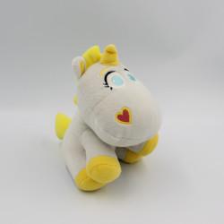 Doudou peluche licorne Bouton d'or Toys story DISNEY PIXAR