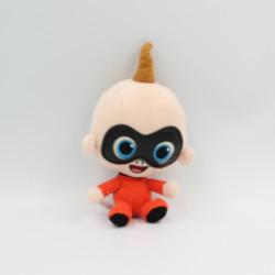 Doudou peluche bébé Jack Les Indestructibles DISNEY NICOTOY