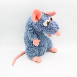Peluche rat Ratatouille DISNEY 30 cm