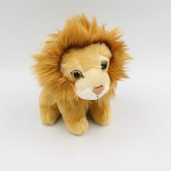 Peluche lion PETJES WORLD