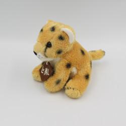 Petite Peluche léopard PARC LE PAL