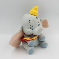 Peluche Dumbo l'éléphant Disney 20 cm