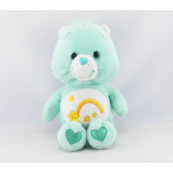 Peluche Bisounours rose Grosjojo CARE BEARS