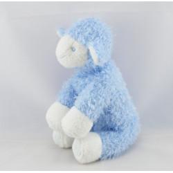 Doudou mouton bleu AVENE
