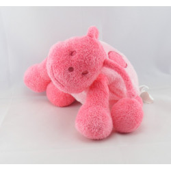 Doudou Coccinelle rose MARESE