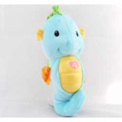 Le petit Hippoc Lampe Hippocampe musical FISHER PRICE