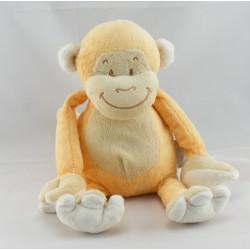 Doudou singe vert BENGY